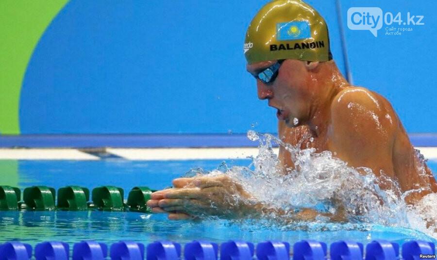 Пловец Дмитрий Баландин завоевал в Пекине третью медаль, фото-1