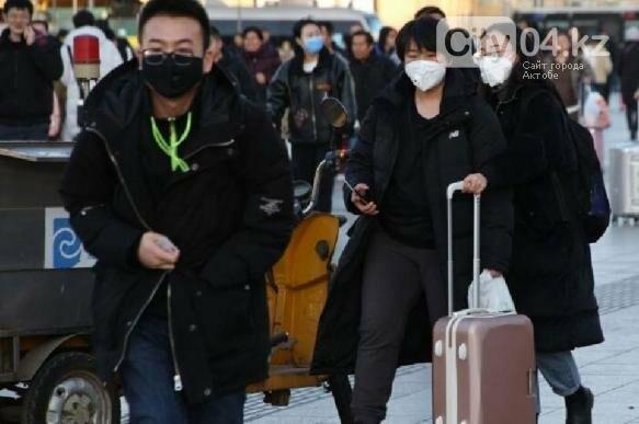Спасут ли маски от коронавируса, фото-1