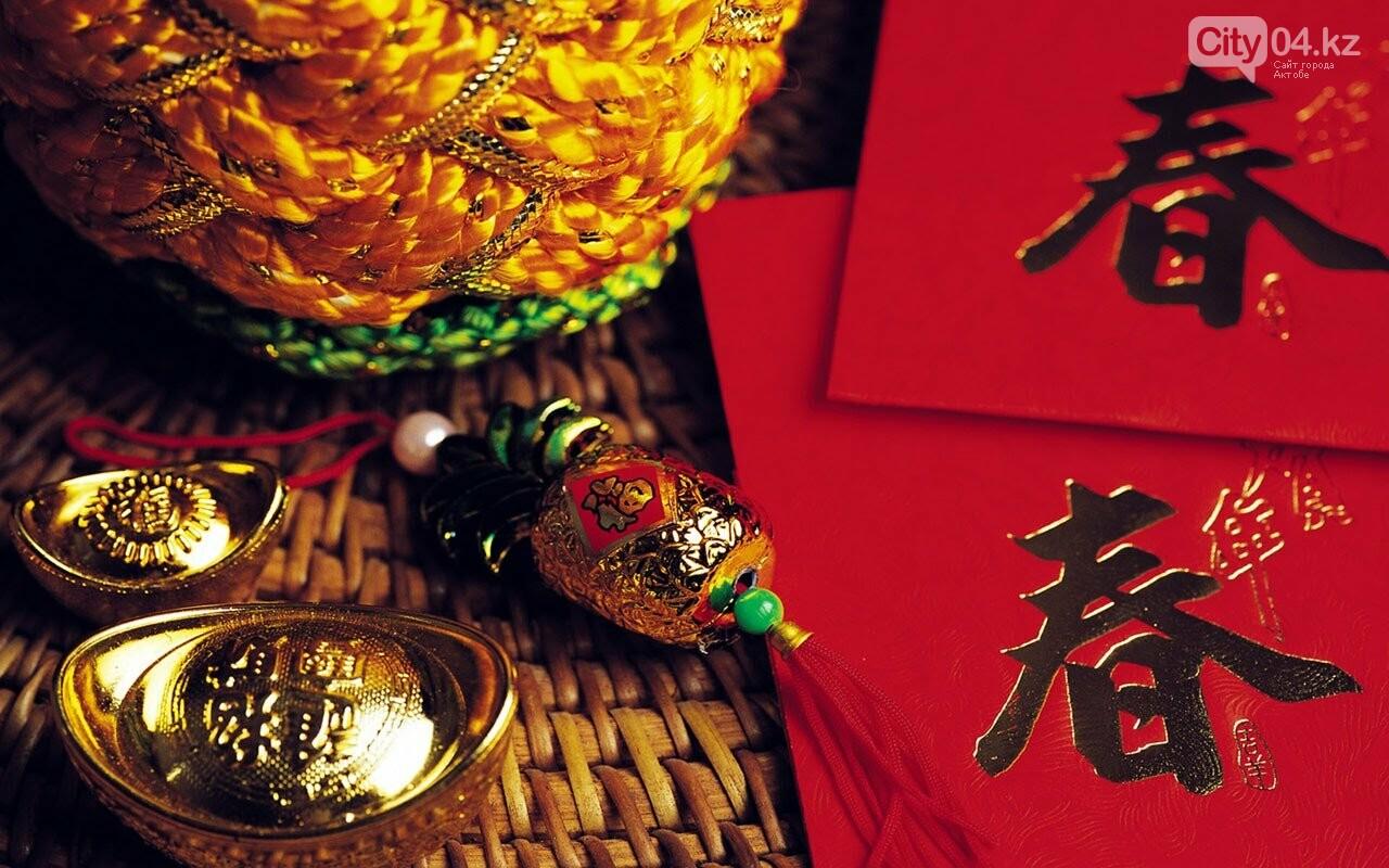 Китайский новый год наступает 25 января, фото-2