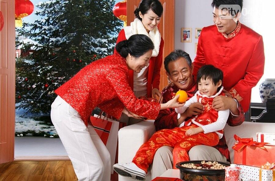 Китайский новый год наступает 25 января, фото-4