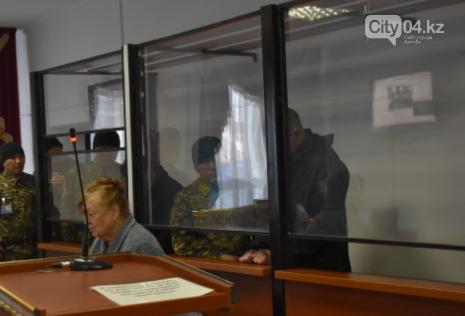 Убийцам продавщицы в посёлке Бадамша вынесли приговор, фото-2