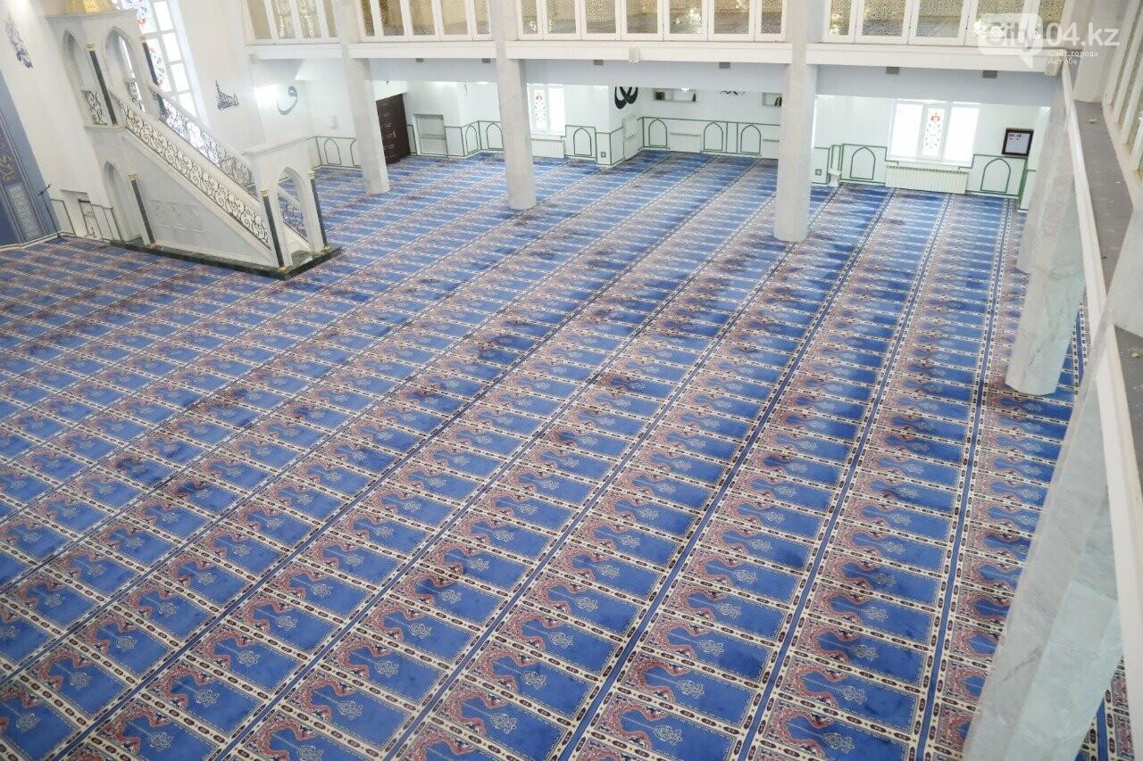 В Айт намазы актюбинские мечети будут закрыты, фото-1