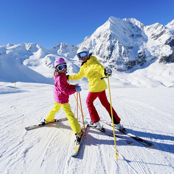 Где найти идеальный горнолыжный курорт?, фото-1
